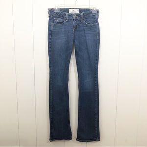 Hollister Jeans size 1R 25